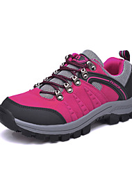 Sneakers Unisex Anti-Slip Wearable Outdoor Low-Top Breathable Mesh Climbing Hiking