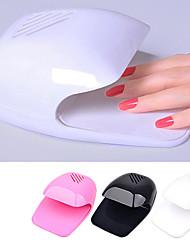 12W Séchoirs à ongles lampe UV Lampe à LED Vernis Gel UV
