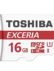 Toshiba 16 Гб MicroSD Класс 10 / UHS-I U3 90mb/s Other - USB 3.0