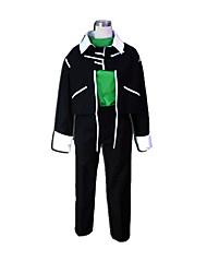 Gundam Anime Cosplay Costumes Coat / Pants / Top Kid