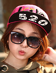Fashion Ladies Letter LOVE Hip-Hop Hat Couple Hat