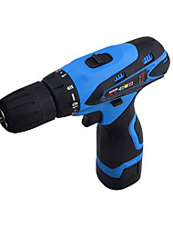The 12V Two-Speed Supreme Suits Multi-Functional Household Electric Mini Electric Screwdriver Set