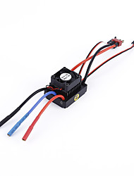 Racing 60A SL V2 Brushless Speed Controller ESC for RC 1/10 1/12 Car
