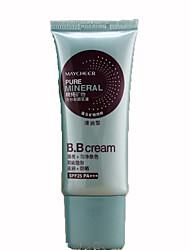 Foundation Wet Cream Whitening / Concealer / Uneven Skin Tone Skin Color MAYCHEER