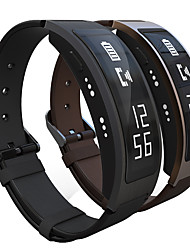Arc Step Sensing Heart Rate Smart Phone Call Bracelet