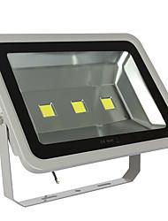 conduit 150w lumière crue Projecteur LED 85-265V étanche IP65 conduit projecteur refletor conduit lampe Gargen d'éclairage extérieur