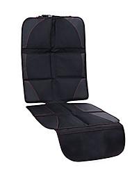 ziqiao assento de carro universal tampa de assento do carro mat protector bebê fácil protetor de assento de formiga-derrapante segurança