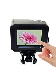 Acessórios para GoPro,Caixa Protetora Impermeável Touchscreen Impermeável, Para-Câmara de Acção,GoPro Hero 4Mergulho Patim Esqui Surfe