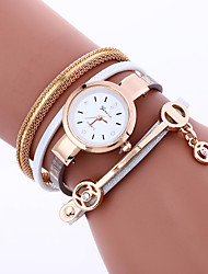 Women Fashion Dress Watches Crystal Luxury Strap Watch Leather Bracelet Wristwatches Women Quartz Wrist Watch Gift Watches Clock