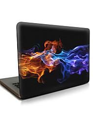 für macbook air 11 13 / pro13 15 / Pro mit retina13 15 / macbook12 Eis heißen Apfel Laptop Fall beschrieben