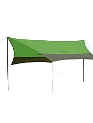 5-8 Pessoas Tenda Triplo Tenda Automática Um Quarto Barraca de acampamento OxfordProva de Água Respirabilidade Resistente Raios