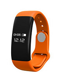 Unisex Date Display / Step Counter Multisport