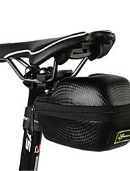 Велосумка/бардачокСумка на бока багажника велосипедаВодонепроницаемый Водонепроницаемая застежка-молния Сенсорный экран Дышащий