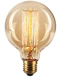 Ecolight® E27 40W 2700K Warm White Loft Retro Industry Incandescent Bulb Edison Bulb (AC220~265V)