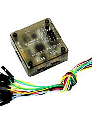 Geral Controlador de velocidade (ESC) RC Quadrotor / aviões de RC Preto Metal / Plástico 1 Peça