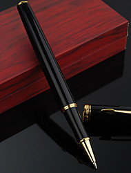 Steel Pen * Gift Box Senior Signature Pen Business Gifts Steel Pen