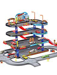 Track Rail Car Toys Car Toys Plastic Rainbow Novelty & Gag Toys