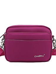 Coolbell 7 pouces résistant à l'eau sac de messagerie léger léger avec une seule bandoulière pour femme cb-3002