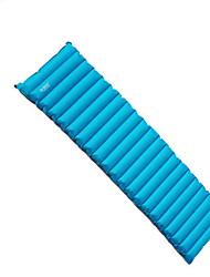 Breathability Camping Pad Blue Camping Nylon