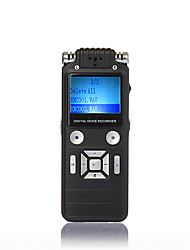 OEM-Factory SK-993 mp3 Rechargeable Li-ion Battery Digital Voice Recorder