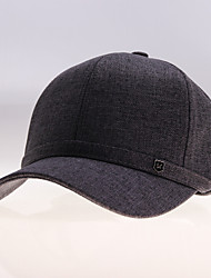 Hat Ultraviolet Resistant Unisex Baseball Summer Dark Gray Light Gray Black Dark Green Brown-Sports®