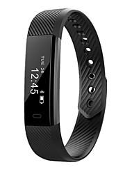 Smart Band Bluetooth 4.0 Pedometer Bracelet Call Remind Wristband Fitness Tracker Li-polymer Battery 50mAh rain proof