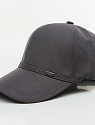 Hat Men's Unisex Ultraviolet Resistant for Baseball