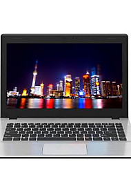 Haier (Haier) S300 13.3 inch laptop (Intel quad-core 4 g 128 gb SSD WIFI bluetooth Win10) Sliver