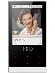 Fiio MP3 MP3 / WMA / WAV / FLAC / APE / OGG Rechargeable Li-ion Battery