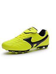 Femme-Extérieure / Sport-Vert / Rouge / BlancConfort-Chaussures d'Athlétisme-Synthétique