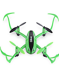 GTENG T903C 2.4Ghz 6 Axle Gyro 4 Channel RC Drone 200W 720P HD Camera RTF