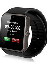 Smart WatchWater Resistant/Waterproof / Long Standby / Calories Burned / Pedometers / Exercise Log / Health Care / Sports / Camera /