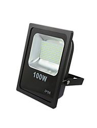 100w 200led 5730smd Garten Scheinwerfer Outdoor-LED-Flutlicht-Beleuchtung (12-24V)