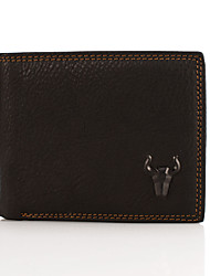 Men Cowhide Formal Casual Event/Party Wedding Office & Career Clutch Card & ID Holder Coin Purse