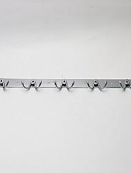 Stainless Steel Row Hooks (5 Hooks)