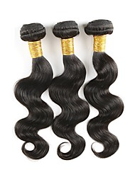 8A Brazilian Body Wave 3pcs Ali Hair Products Brazilian Virgin Hair Body Wave Cheap Human Hair Weave Brazilian Hair Body Wave Human Hair Extensions