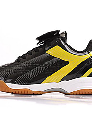 Soccer Shoes Sneakers Men's Anti-Slip Wearproof Ultra Light (UL) Outdoor PVC Leather Rubber Running/Jogging Soccer/Football