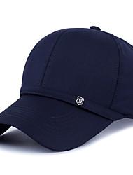 Hat Cap/Beanie Men's Unisex Ultraviolet Resistant for Baseball