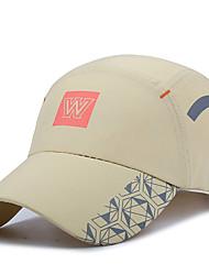 Chapeau Casquettes/Bonnet Femme Homme Respirable Séchage rapide Résistant aux ultraviolets Extra Fin pour Base ball