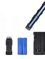Allgemeines Allgemeines RC Kameraaufhängung / Teile & Zubehör Smartphone Schwarz Metal / Plastik 1 Stück