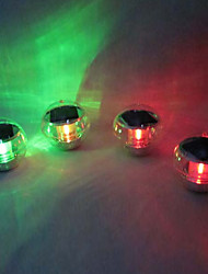 Solar Power Water Floating LED Light (1049-CIS-32007)