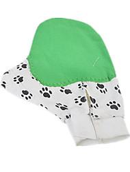 Кошка Собака Чистка Щетки Ванночки Животные Товары для ухода за животными Массаж