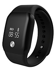 A88 Watch Bluetooth Heart Rate Monitor Blood Oxygen Monitor Smart Wristband