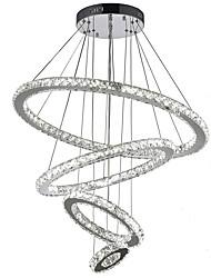 Lampe suspendue ,  Contemporain Traditionnel/Classique Rustique Tiffany Retro Rétro Plafonnier pour Ilôt de Cuisine Plaqué Fonctionnalité