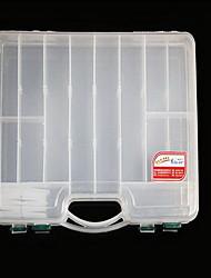 Коробка для рыболовной снасти Коробка для рыболовной снасти Водонепроницаемый 1 Поднос7.5 Полиэстер