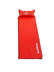 Breathability Camping Pad Green / Red Camping PVC