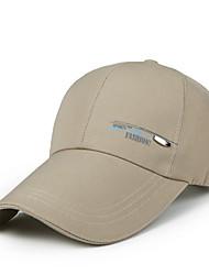 Chapéu Homens Unissexo Resistente Raios Ultravioleta Filtro Solar para Basebal