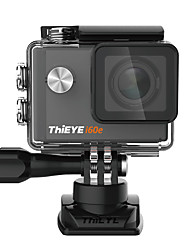 Original ThiEYE i60e 4K WiFi Action Camera 12MP 170 Degrees Wide Angle 2.0TFT LCD Sports Camera - Black