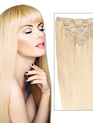 Human Hair Extensions Human Hair 100-110 14 Hair Extension