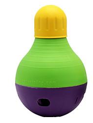 Pet Toys Chew Toy Tumbler Plastic